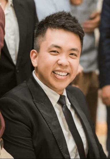 Joseph Ng Kim Wah