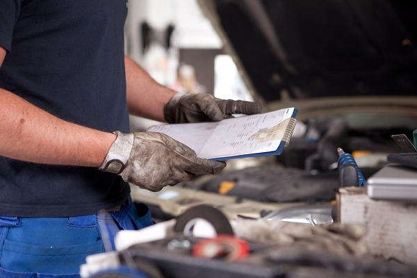 Keeping your vehicle in good condition