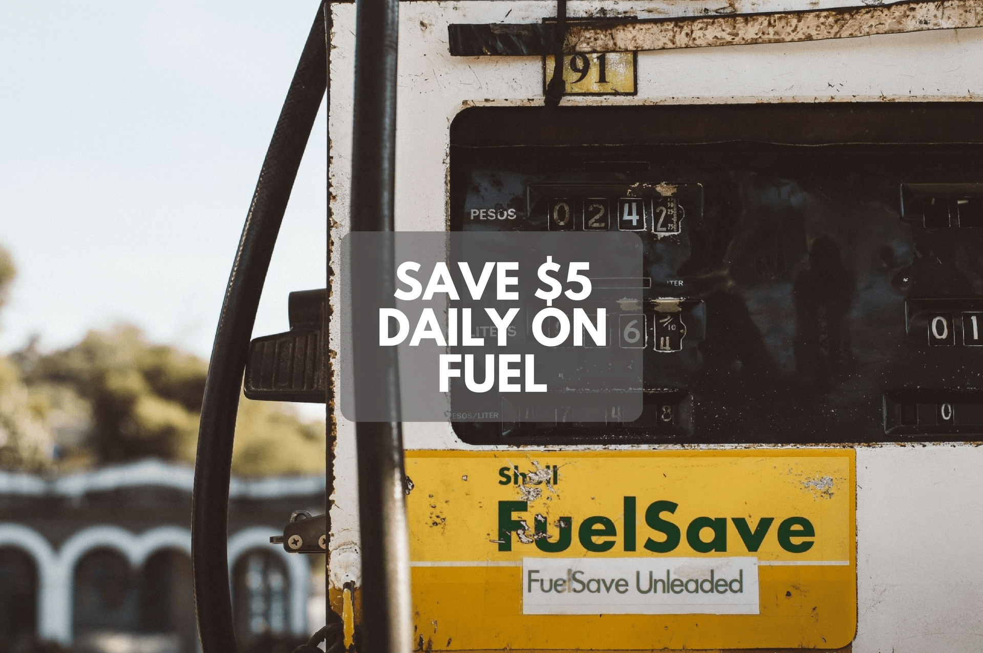 Skyfy Technology how to save fuel