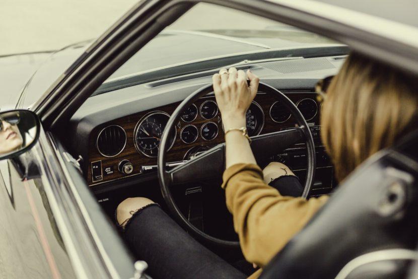 Skyfy Technology safe driving behavior